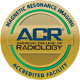 ACR MRI Accredited Facility
