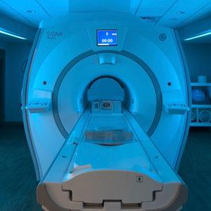 East Lake MRI Machine